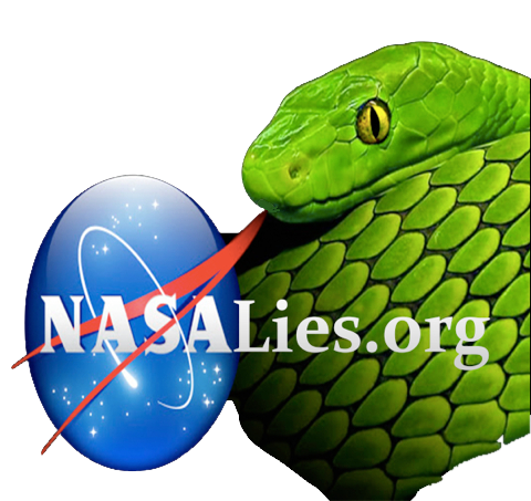NASA Lies, Incorporated